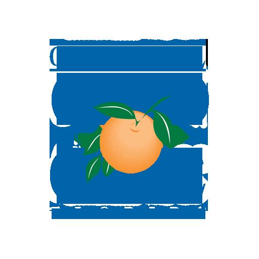 logotipo del Condado de Orange