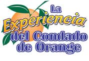 Logo de la Experiencia del Condado de Orange