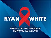 Logotipo de Ryan White